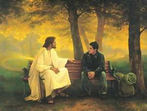 Image result for Jesus's Here