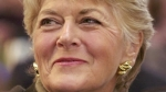 Praying for Geraldine Ferraro and her family - 3/26/2011