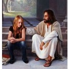 """""""Bethany, by your faith you will be healed."""""""