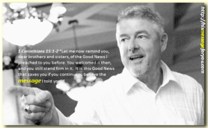 Pastor Michael
